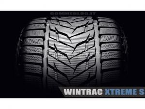 Vredestein Wintrac X-treme S téli 275/45 R21 110 V TL 2016