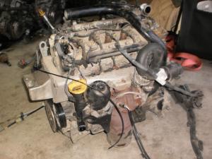OPEL CORSA D Z13DTH fűzött blokk / dízel motor