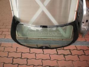 OPEL ASTRA J kombi csomagtérajtó üveg / hátsó szélvédő