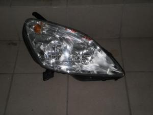 OPEL ZAFIRA B jobb oldali krómházas fényszóró / fényszóró