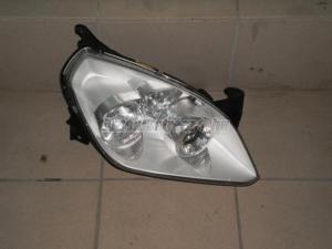 OPEL TIGRA TT jobb oldali fényszóró / fényszóró