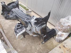 OPEL ASTRA J Astra J GTC A-oszlop / oszlop