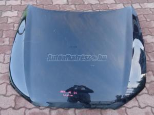 AUDI A6 2011-töl 4G Motorháztető / géptető