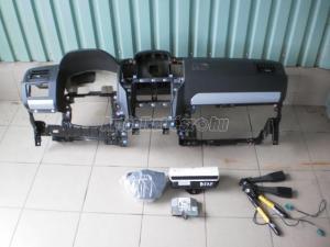 OPEL ZAFIRA BLégzsák szett (Autó - Biztonsági alkatrész - Készletek, szettek, javító készletek)
