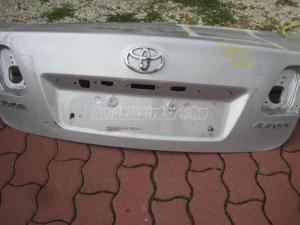 TOYOTA AVENSIS Sedan csomagtér ajtó 2008-2013 / csomagtér ajtó