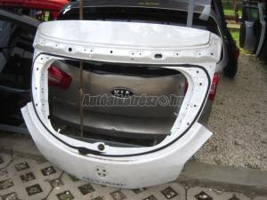 RENAULT MEGANE III Coupe csomagtér ajtó / csomagtér ajtó