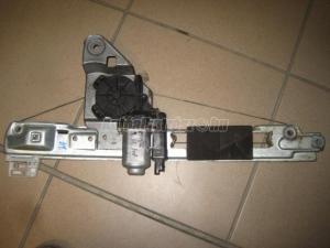 RENAULT MEGANE II sed. bal hátsó elektromos / ablakemelő szerkezet