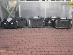 MAZDA 6 2008-2013 komplett diesel hűtő szett / hűtő szett