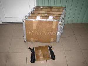 RENAULT CLIO III integrált hűtők eladó / hűtő