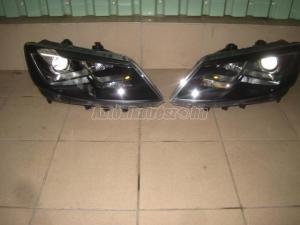 SEAT ALHAMBRA 2010-től Xenon fényszórók eladó / xenon szett
