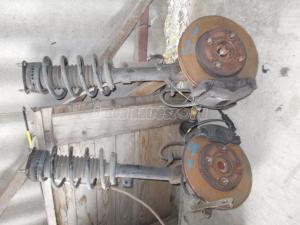 FORD FIESTA 1.4 Tdci bal-jobb komplett futóműű / futómű első komplett