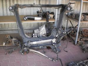 FORD S-MAX, MONDEO Mk4, GALAXY / futómű első komplett