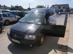 PEUGEOT EXPERT EXPERT 2005 1.9D WJY / Bontott jármű