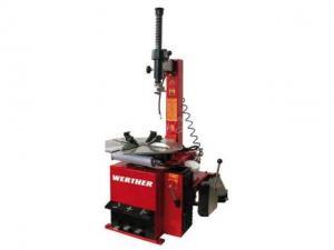 Univerzális / Werther Titanium 100/22 új olasz kerékszerelőgép/ gumiszerelőgép