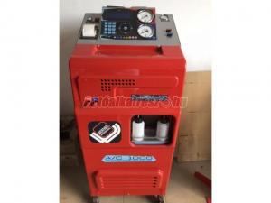 Univerzális / Werther AC1000 új olasz automata klímatöltőgép