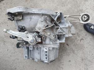 FIAT DUCATO 3.0Mjt - PEUGEOT BOXER 3.0Hdi - CITROEN JUMPE... / nyomatékváltó
