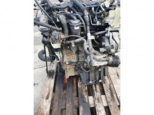 FIAT DUCATO / motor egyben