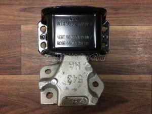 PEUGEOT 307 PEUGE 307 (3A/C) 1.6 16V, PEUGE 307 SW (3H) 1... / tartó, motorfelfüggesztés
