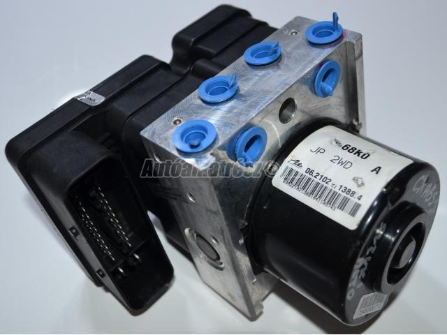 Suzuki ABS tömb kocka hidraulika javítás azonnal 5 év garanciával