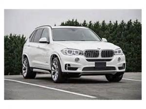 BMW X5 BMW F15 / Bontott jármű