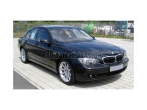 BMW 7-ES SOROZAT E65 / Bontott jármű