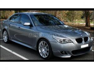 BMW 5-ÖS SOROZAT E60 / tükör