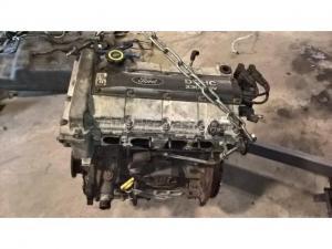 FORD GALAXY 2.3 / otto-motor