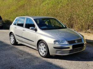 FIAT STILO 1.6 16V 182B6000 / Bontott jármű
