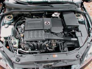 MAZDA 3 1.6 Z6 / benzin motor