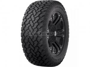 General Tire grabberat bsw fr nyári 265/70 R17 115 S