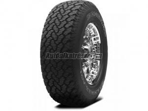 General Tire grabberat2 xl bsw fr nyári 255/60 R18 112 H