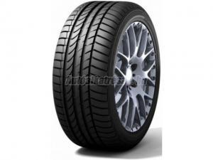 Dunlop spquattromaxxx l mfs nyári 235/60 R18 107 W