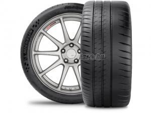 Michelin pilotsportcup2 xl nyári 295/30 R18 98 Y