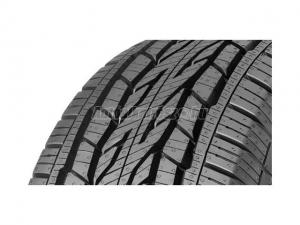 Continental conticrosscontactlx2 bsw fr nyári 265/65 R17 112 S