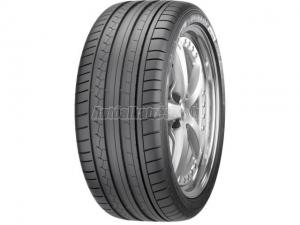 Dunlop sptmaxxgt mfs nyári 265/30 R21 96 Y