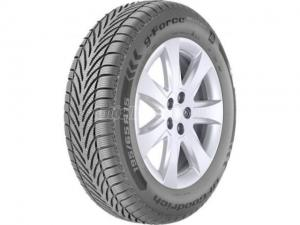 BFGoodrich G-FORCE WINTER téli 225/55 R16 99 H