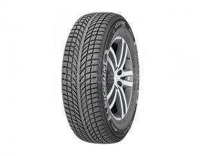 Michelin LATITUDE ALPIN LA2 GRNX téli 295/35 R21 107 V