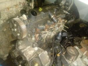 PEUGEOT 206, 306, 307, EXPERT, PARTNER - CITROEN BERLINGO... / diesel motor