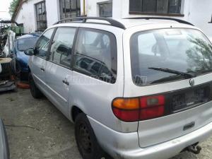 VOLKSWAGEN SHARAN Galaxy, Alhambra, 1.9Tdi, 90Le, 110Le, ...Bontott jármű (Autó - Bontott jármű - Jármű bontásra)