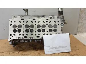 TOYOTA AVENSIS D4D, 2.0 Diesel, nyomáspróbált, síkolva / hengerfej