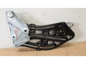 PEUGEOT 207 , Cabrio, Jobb hátsó / ablakemelő szerkezet