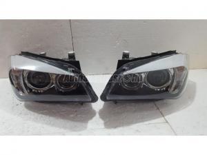BMW X1 bmw e84 x1 / xenon lámpa