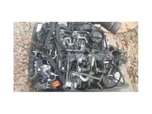 AUDI A1 / CFHD MOTOR