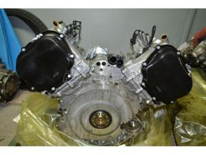 AUDI A6 / CCDA MOTOR