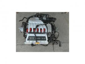 VOLKSWAGEN GOLF R32 / BFH MOTOR