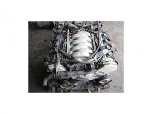 AUDI A8 / BFM MOTOR