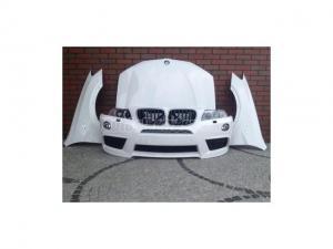 BMW X3 (F25) / KOMPLETT ELEJE
