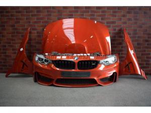 BMW 4-ES SOROZAT M4 ( F82,83 ) / KOMPLETT ELEJE