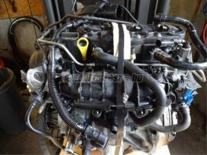 VOLVO V60 ,V40,S60,S80 T3 / B4164T3 MOTOR