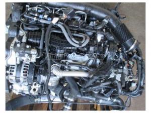 VOLVO V60 ,V40,XC70 2.0 D4 / D4204T14 MOTOR